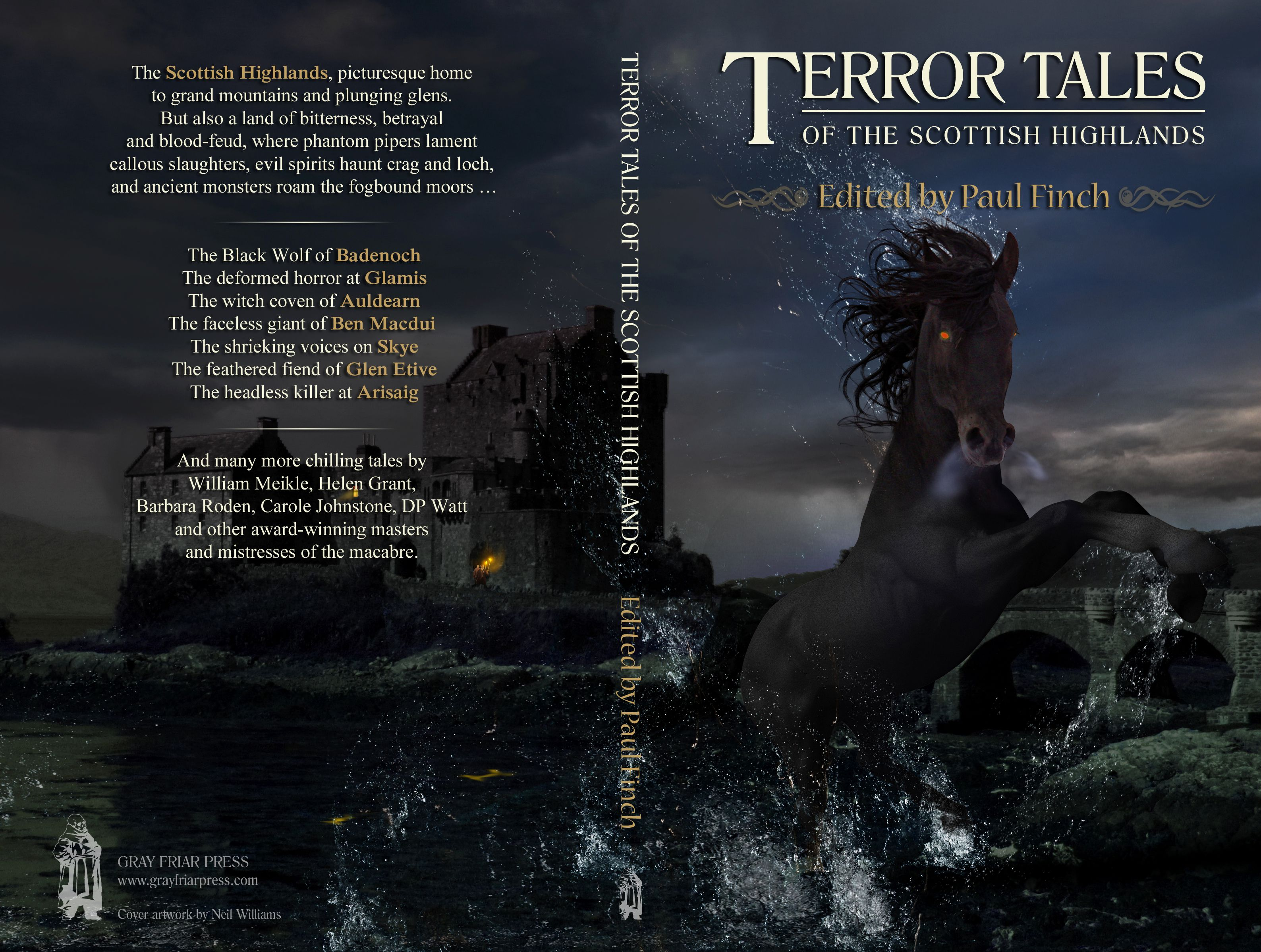 Terror tales of the Scottish Highlands - final full cover